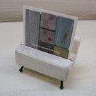ソファー型 カードホルダー
