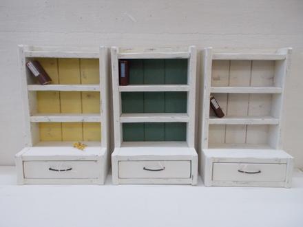 小人の本棚